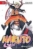 Naruto nº 33/72 (Manga Shonen)