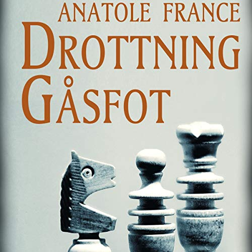 Drottning Gåsfot cover art