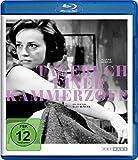 Diario de una camarera / Diary of a Chambermaid (1964) ( Le journal d'une femme de chambre ) [ Origen Alemán, Ningun Idioma Espanol ] (Blu-Ray)
