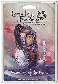 Best l5r unicorn clan Reviews