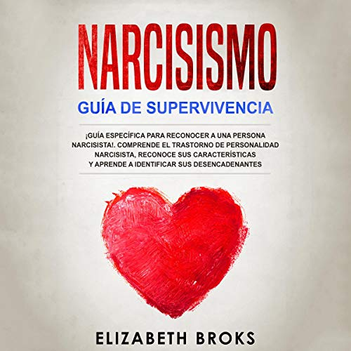 Narcisismo [Narcissist Survival's Guide]  By  cover art