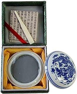 印泥 西冷印社 銀色 1/2両(15g) 朱肉 落款 篆刻