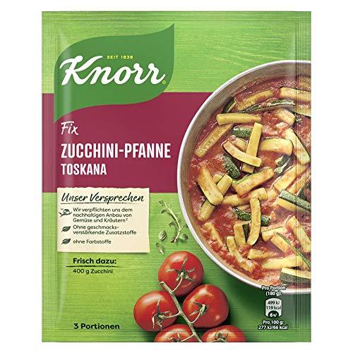 Knorr Fix Zucchini-Pfanne Toscana 42 g