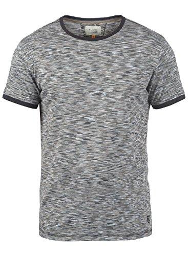 Blend Lex 20703724ME T-Shirt, Größe:XL, Farbe:Granite (70147)
