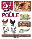 Petit ABC Rustica de la poule (Les petits ABC)