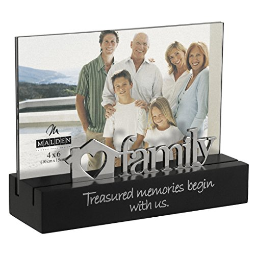 Family Desktop Expressions Picture Frame