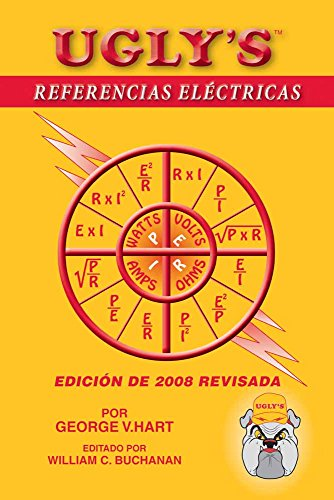 Ugly's Referencias Elctricas
