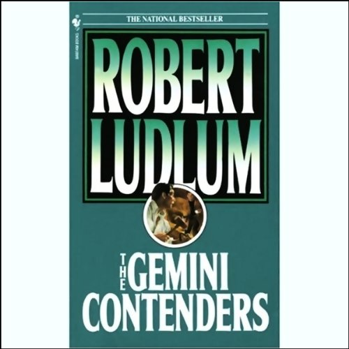 The Gemini Contenders cover art