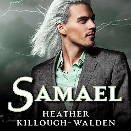 Samael     Lost Angels Series #5              By:                                                                                                                                 Heather Killough-Walden                               Narrated by:                                                                                                                                 Gildart Jackson                      Length: 9 hrs and 45 mins     128 ratings     Overall 4.4