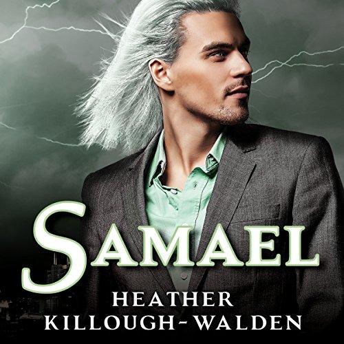 Samael audiobook cover art