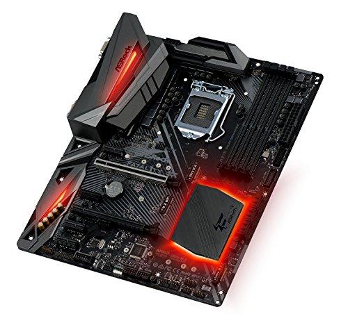 『ASRock Intel H370チップセット搭載 ATXマザーボード Fatal1ty H370 Performance』の3枚目の画像