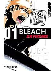Bleach EXTREME 01: Band 1
