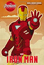 Phase One: Iron Man (Marvel Cinematic Universe)