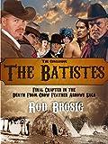 The Batiste's (Batiste Trilogy Book 3) (English Edition)