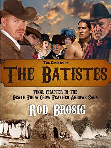 The Batistes (Batiste Trilogy Book 3) (English Edition)