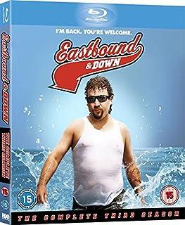 Eastbound and Down: Season 3 [Blu-ray] [2009] [2012] [Region Free] (B005YYCL2W) | Amazon price tracker / tracking, Amazon price history charts, Amazon price watches, Amazon price drop alerts