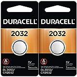 Duracell DL2032B2 | Lithium 3V...