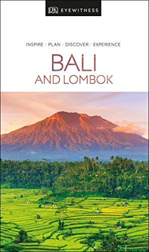 DK Eyewitness Bali and Lombok (Travel Guide)