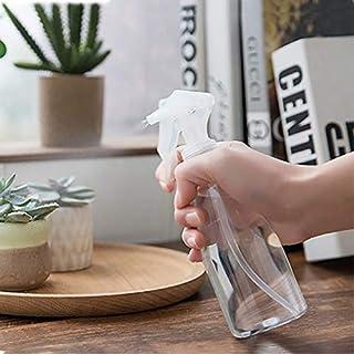 Spray Bottles 200ML Multi Fuction Plastic Watering Can Plant Flower Watering Pot Spray Bottle Garden Mister Sprayer Garden...