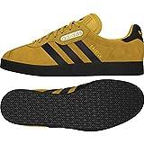 adidas Gazelle Super, Chaussures de Fitness Homme, Jaune (Amatac/Carbon/Casbla 000),...