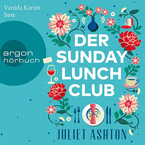 Der Sunday Lunch Club audiobook cover art