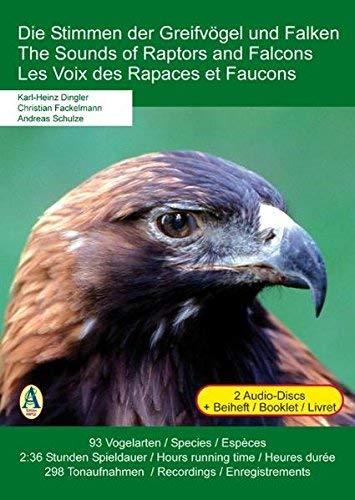Vogelstimmen-Greifvögel & Falken