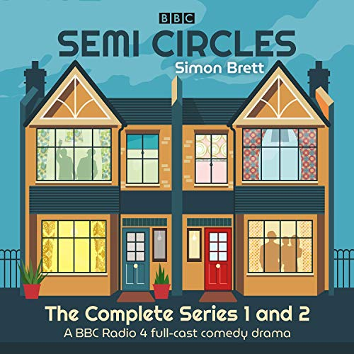 Semi Circles: The Complete Series 1 and 2 cover art
