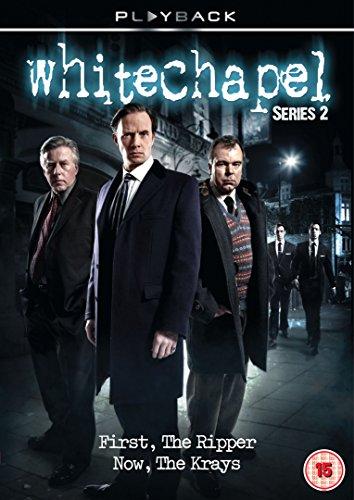 Whitechapel: Series 2 [Edizione: Regno Unito] [Reino Unido] [DVD]