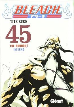 Bleach 45 (Shonen Manga) (Spanish Edition)