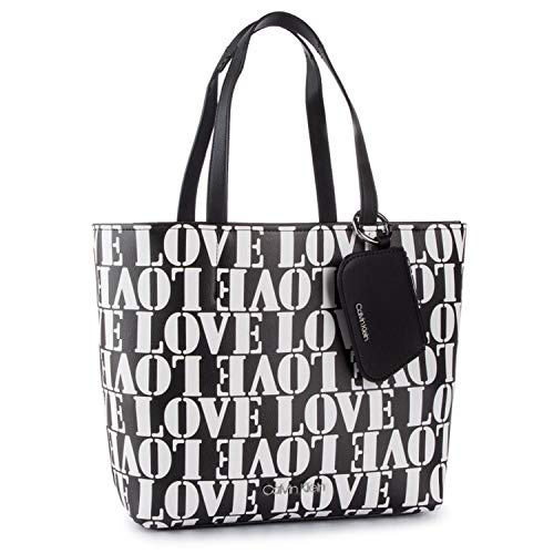 Calvin Klein Shopper Tasche 30 cm