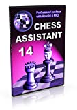 Chess Assistant 14, Professional Package