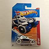 RD-04 2011 Hot Wheels Thrill Racers Ice 1/64 diecast car No. 197