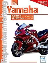 Suchergebnis Auf Für Yamaha Fazer Fzs 600