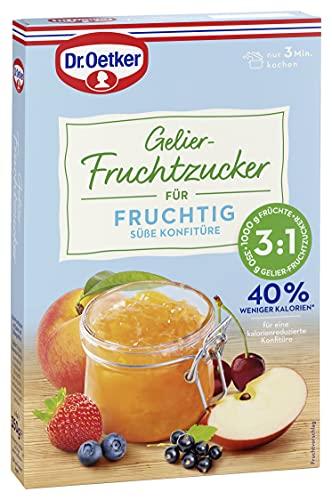 Dr. Oetker Diät Gelier-Fruchtzucker, 350 g