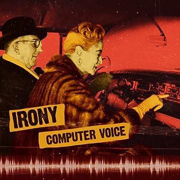 Computer Voice