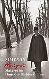 Maigret im Haus des Richters (Georges Simenon 21) (German Edition)