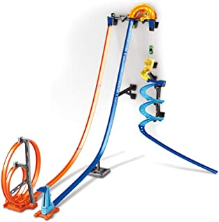 Hot Wheels Track Builder Vertical Launch Kit