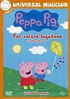 Peppa Pig - Far Volare L'Aquilone [Italian Edition]