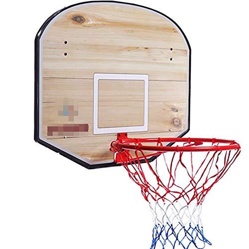 MHCYKJ Tablero Baloncesto Exterior Profesional De Puerta Juego Montado En La Pared para Niñostablero Aro Pared,de Niños Colgar sobre Puertas