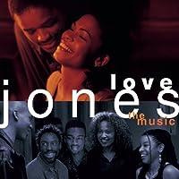 Love Jones (Soundtrack) by Various Artists (1997-03-11)