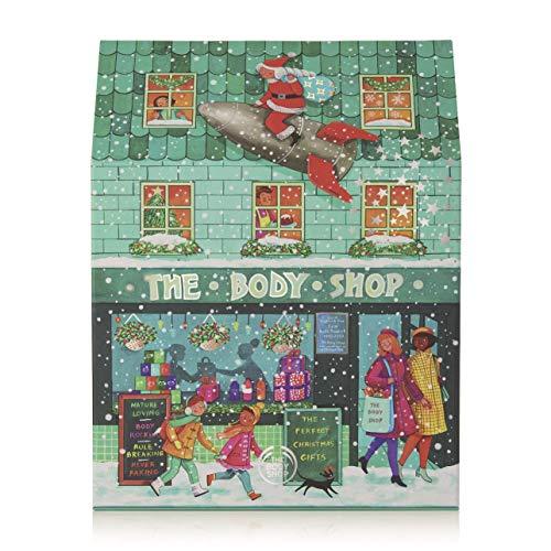 The Body Shop Dream Big This Christmas Ultimate Beauty Advent Calendar 2019