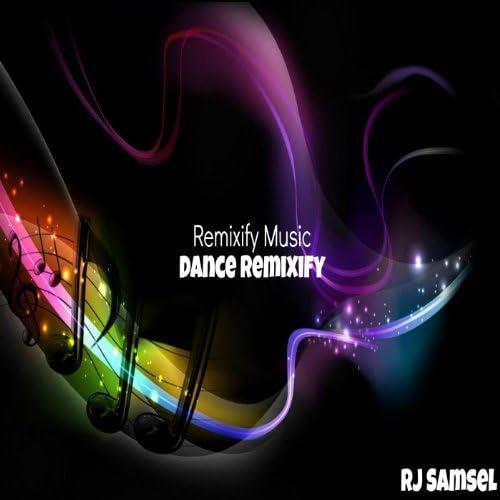 DanceRemixify