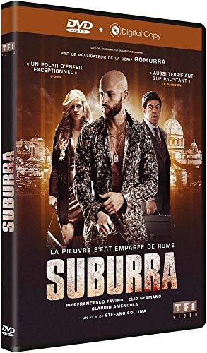 Suburra [DVD + Copie Digitale]