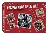 Los Payasos De La Tele -Stack [DVD]