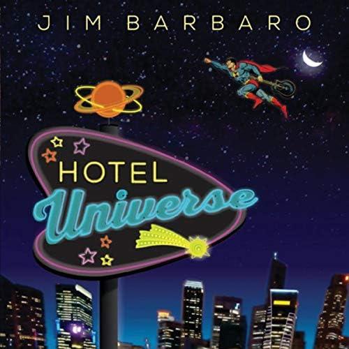 Jim Barbaro