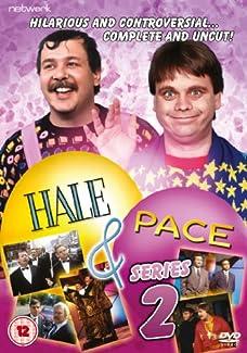 Hale & Pace - Series 2
