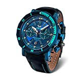 Best Tritium Watches - Vostok Europe Lunokhod 2Grand Chrono Men's watch 620E278 Review