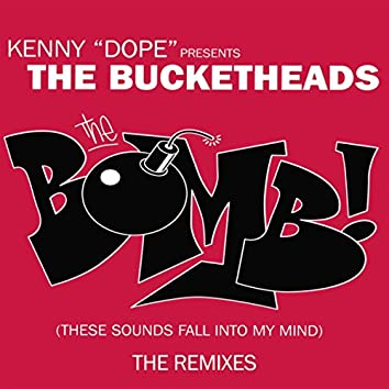 The Bomb! (These Sounds Fall Into My Mind) (The Remixes)