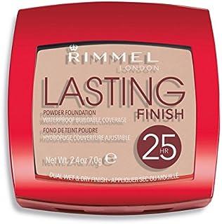 Rimmel London, Lasting Finish 25 Hour Powder, Shade 005, Warm Honey