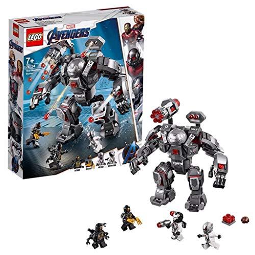LEGO Super Heroes - Depredador de Máquina de Guerra, Robot